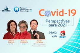 COVID-19 Perspectivas 2021