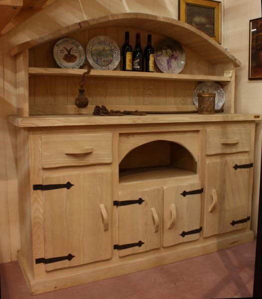 Cristofoli Arredamenti e Scale  Soggiorni  Tavoli e mobili rustici per Taverne
