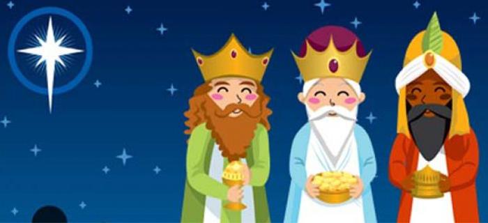 Las 5 mentiras más grande acerca de los «tres reyes magos»