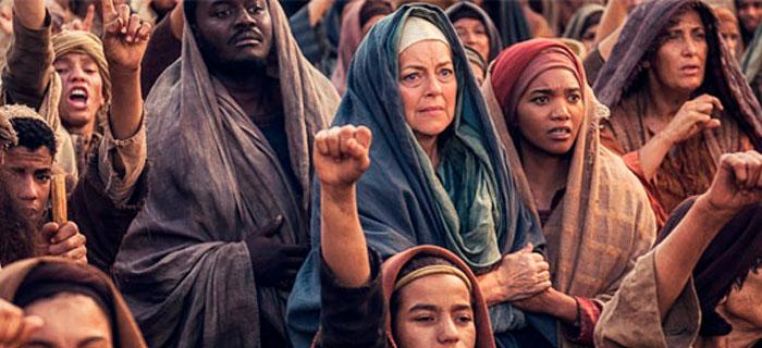 AD The Bible Continues – Nueva Serie Bíblica (Trailer Oficial)