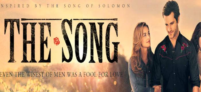 """La Película """"The Song"""" se estrena en DVD en EE. UU."""