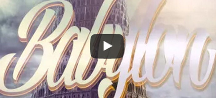 ESTRENO MUNDIAL: Aposento Alto ft La Gran Comision – Babylon