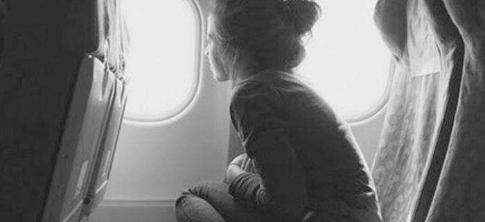 REFLEXIÓN: ¡Mi PADRE es el piloto!