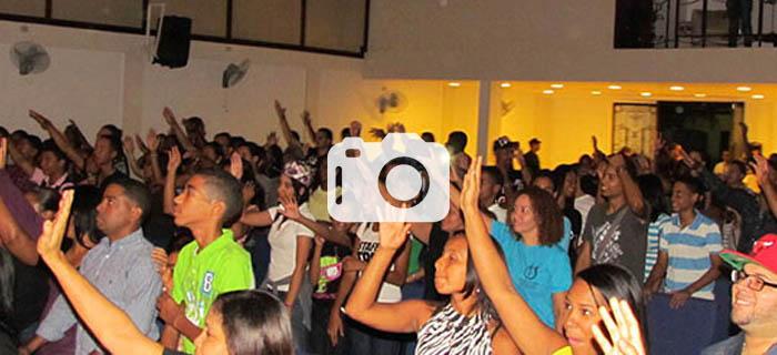 FOTOS: Concierto Reinicio @ Congregación Cristiana Elegidos del Rey