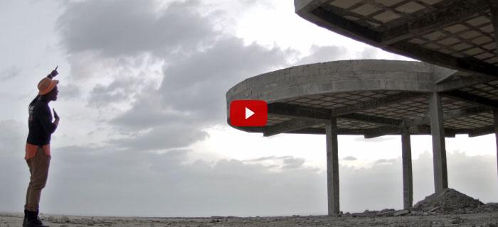 ESTRENO MUNDIAL: Alex Linares – Por Encima Ft. Moises Keys (Vídeo Oficial)