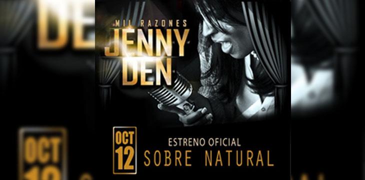 ESTRENO MUNDIAL: Jenny Den – Sobrenatural