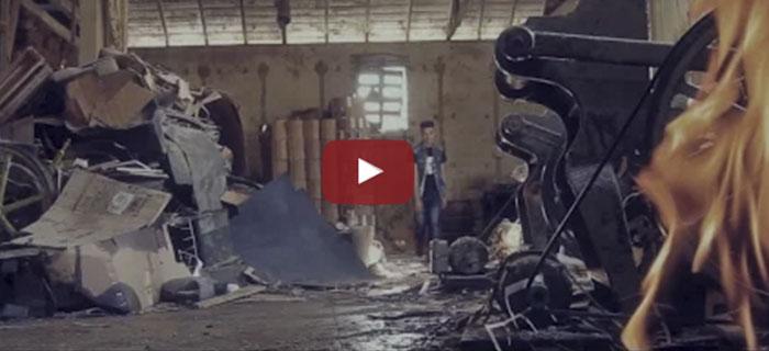 ESTRENO MUNDIAL: Louwis El Indetenible – Toy pueto Pa lo Mio (Vídeo Oficial)