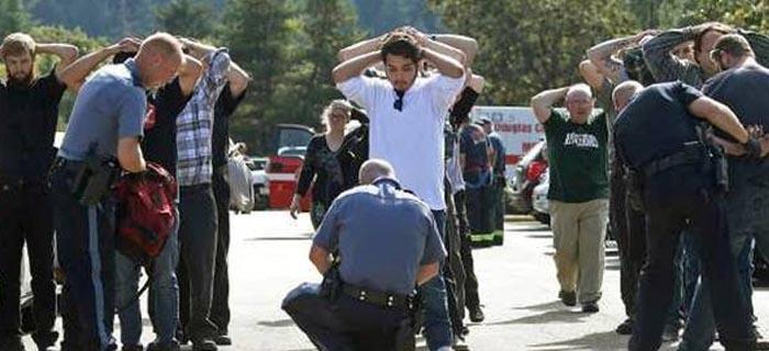 Masacre de Oregón deja a 10 cristianos muertos