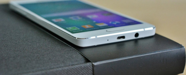 El Samsung Galaxy S7 saldrá en Enero del 2016