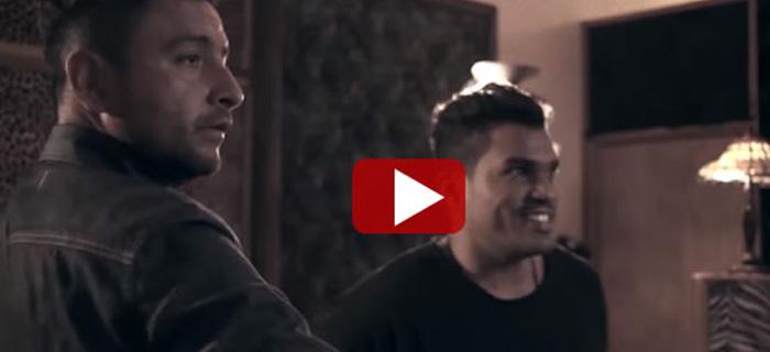 Alex Campos y Barak presentan nuevo sencillo «Si estoy contigo»