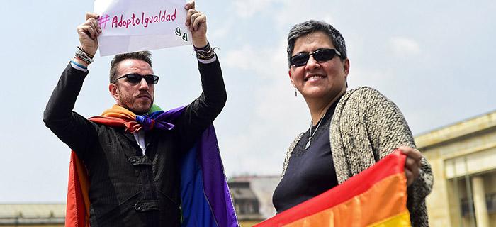 Colombia aprueba adopción Gay y ahora va por despenalización del aborto