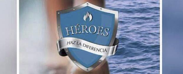 Generación 42 presenta Convocatoria de Jóvenes Héroes