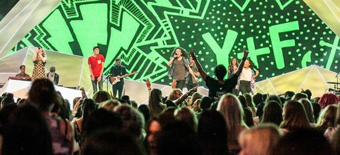 Hillsong Young & Free lanza nuevo tema «Where You Are»