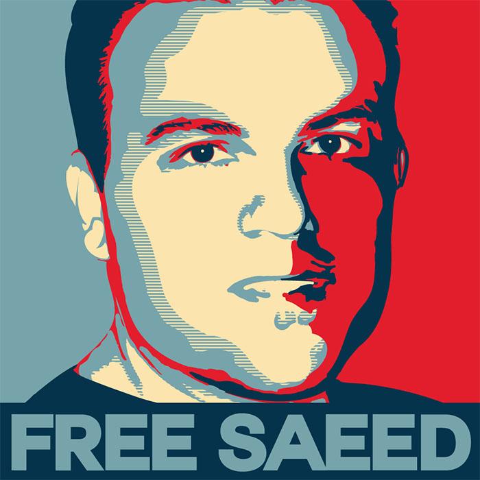 Free Saed