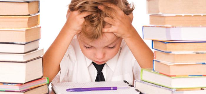 ¿Por qué gritarles a nuestros hijos no funciona?