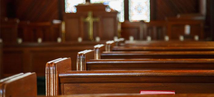 Hipócritas en la Iglesia