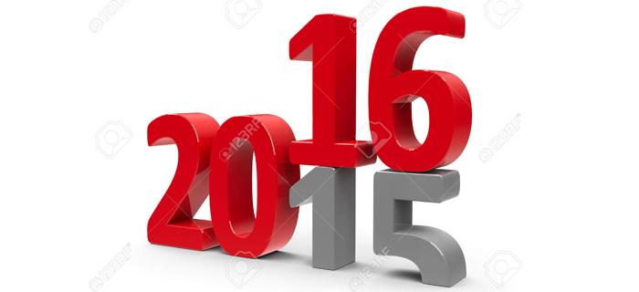 Oración Para Bendecir El Año 2016