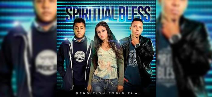 Spiritual Bless – Bendición Espiritual (Álbum)