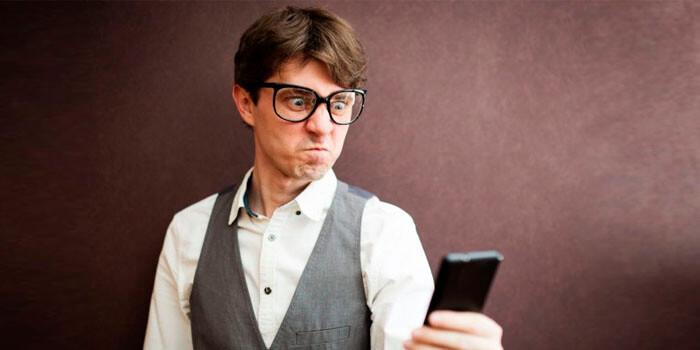 8 hábitos molestos que pasan en los chats