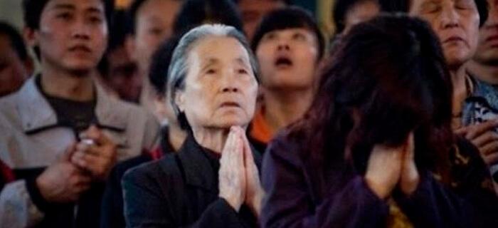 China será el país con mas Cristianos para el 2,030