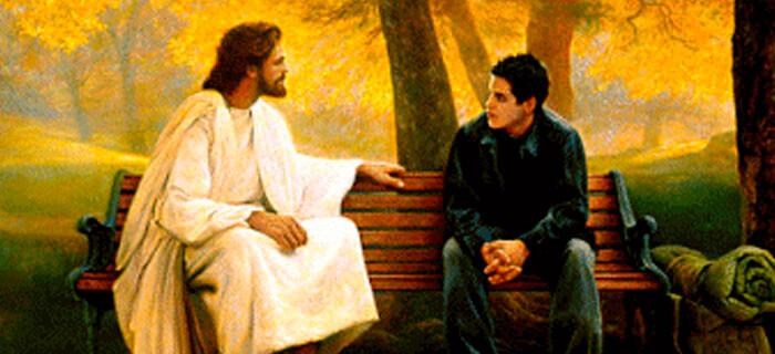 REFLEXIÓN: ¿Dios Habla Con Nosotros?