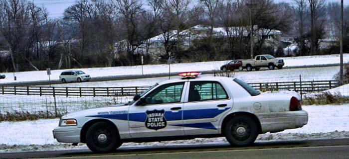 Policía fue despedido por Evangelizar en horario de servicio