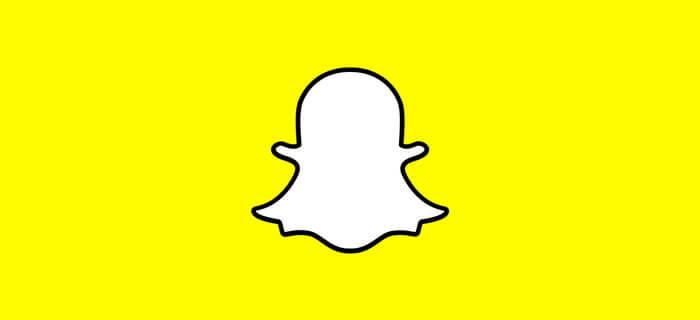 Snapchat ya supera Facebook y ya es la red social número uno