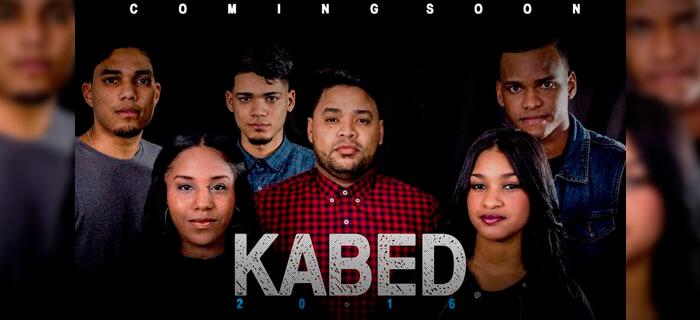 ESTRENO MUNDIAL: KABED – Inúndanos (Letras)