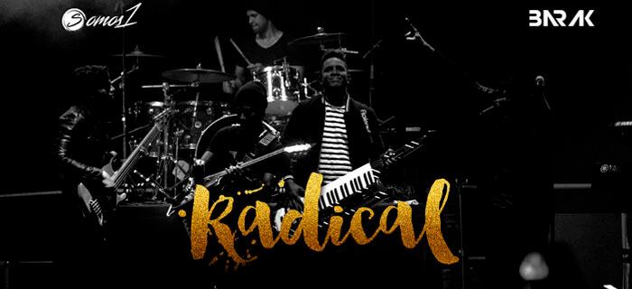 Barak DVD Radical Live (Trailer) 2016
