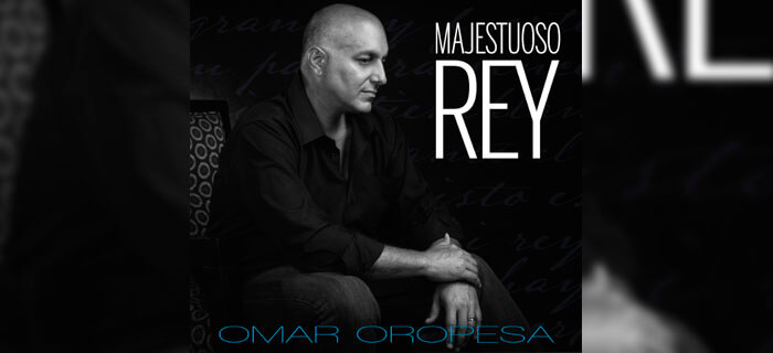 Omar Oropesa estrena una nueva producción