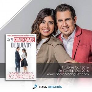 Nuevo libro Ricardo