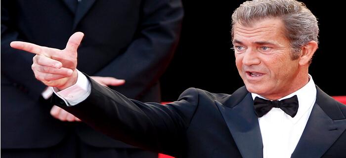 """Mel Gibson prepara la continuación de """"La Pasión de Cristo"""""""