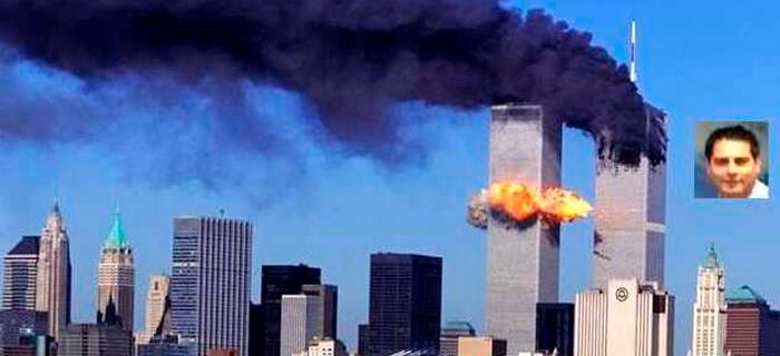 Víctima del 9/11 Testifica como Dios lo Salvó del Atentado