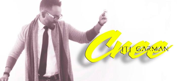 Iti Garman presenta su sencillo Cree