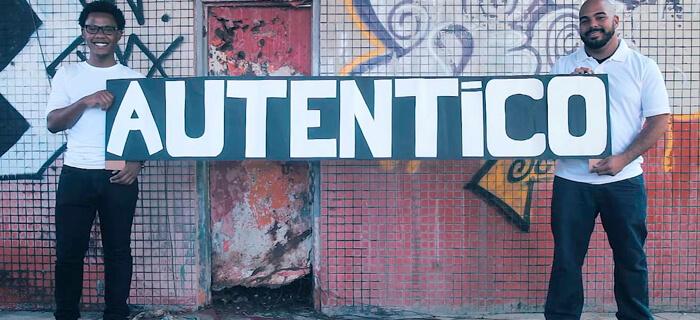 ESTRENO: Filosofia Urbana – Sociedad vs Jesús