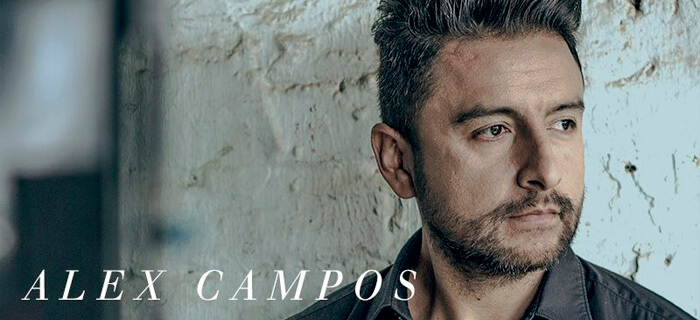 Álex Campos presenta El Sonido del Silencio (versión mariachi)