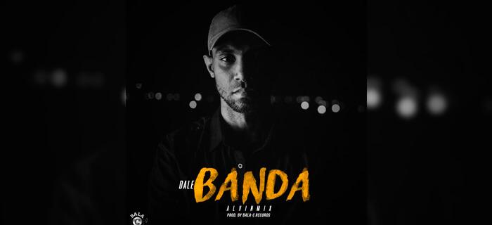 ESTRENO: Alvin Mix – Dale Banda