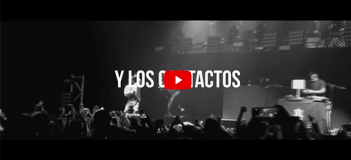 ESTRENO: Aposento Alto Sr. Perez – El Cantante ft. Bendeci2 [Lyric Video]