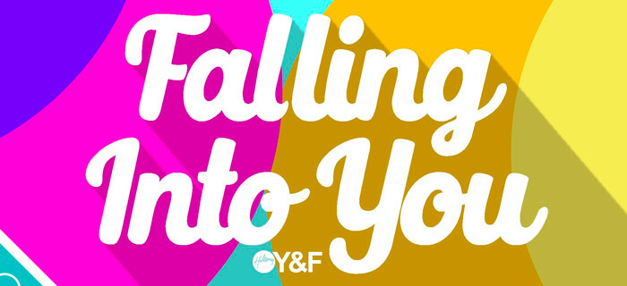 """Hillsong Young & Free  – """"Falling Into You"""""""