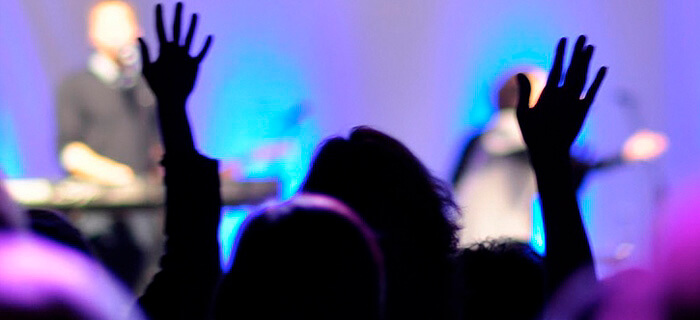 5 razones por las que las palabras importan en la adoración