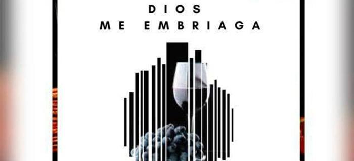 Ariel Amaro Ft Vladi El Ministro – Dios Me Embriaga (Merengue Cristiano)