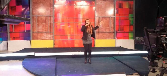 Anlly Piantini celebra su nominación a Premios Soberano en la Ciudad Corazón
