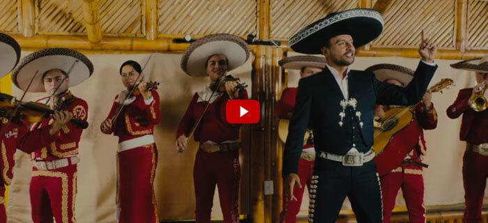 Alex Campos – Soy Valiente (Video Oficial)