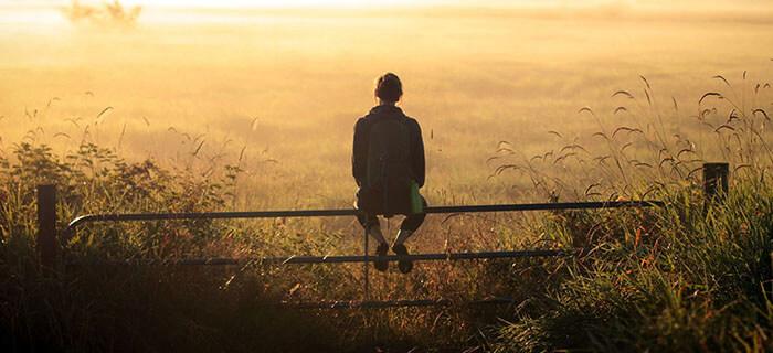 REFELXION – Quiero estar solo