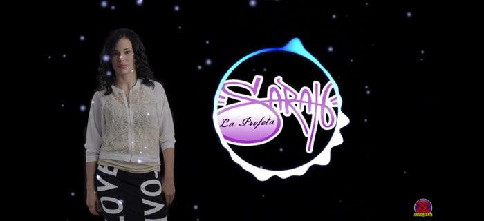 ESTRENO: Sarah La Profeta – Ponte De Pie