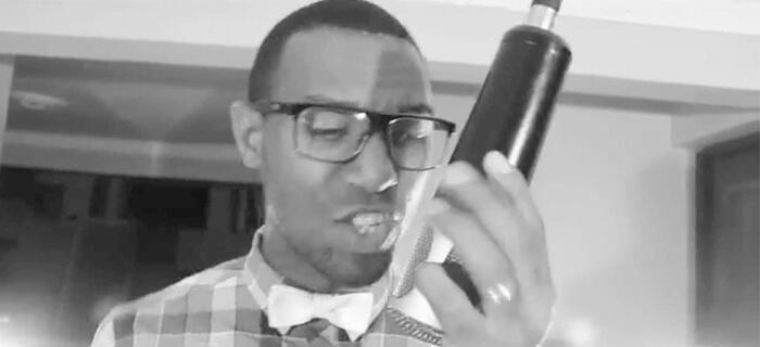 """Se acerca el lanzamiento del Mixtape """"8 Barras"""" de Alvinmix"""