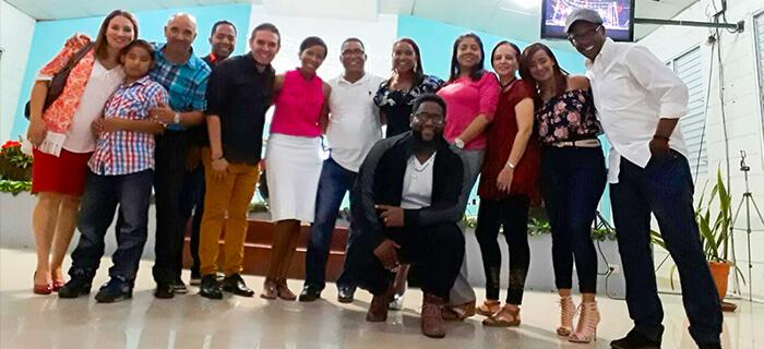 3en1 Radio celebra por todo lo alto su primer aniversario