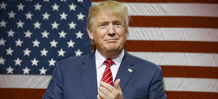 Donald Trump promete Restaurar los Valores Cristianos