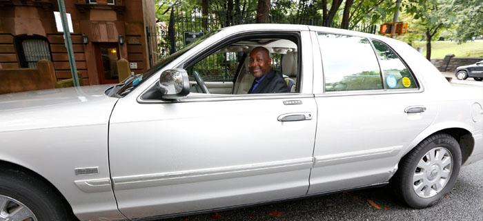 """Conductor de Uber """"Gana a los perdidos para Cristo"""""""