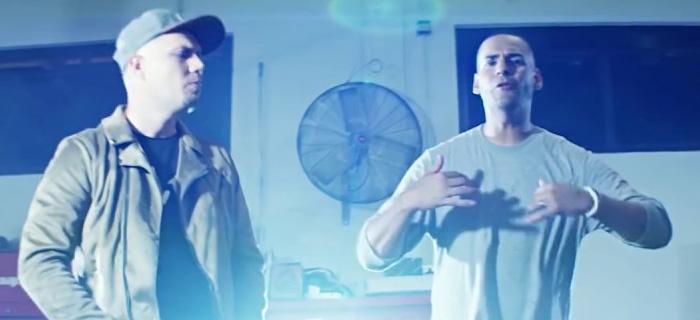 Melvin Ayala Feat Marcos X – Conocerte Mas (Video Oficial)